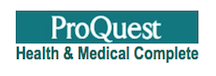 ProQuest Health & Medical Complete