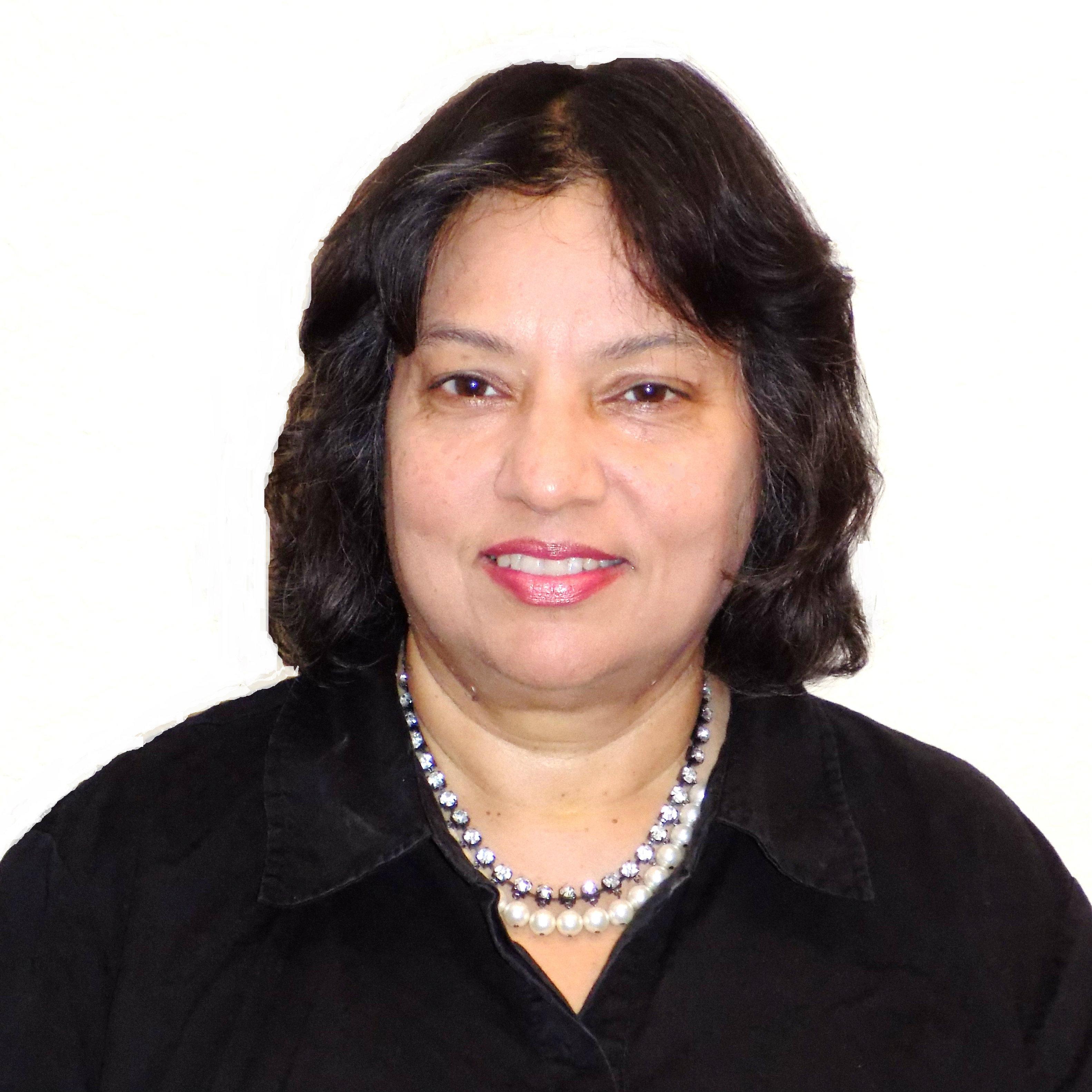 Lalita Bandyopadhyay