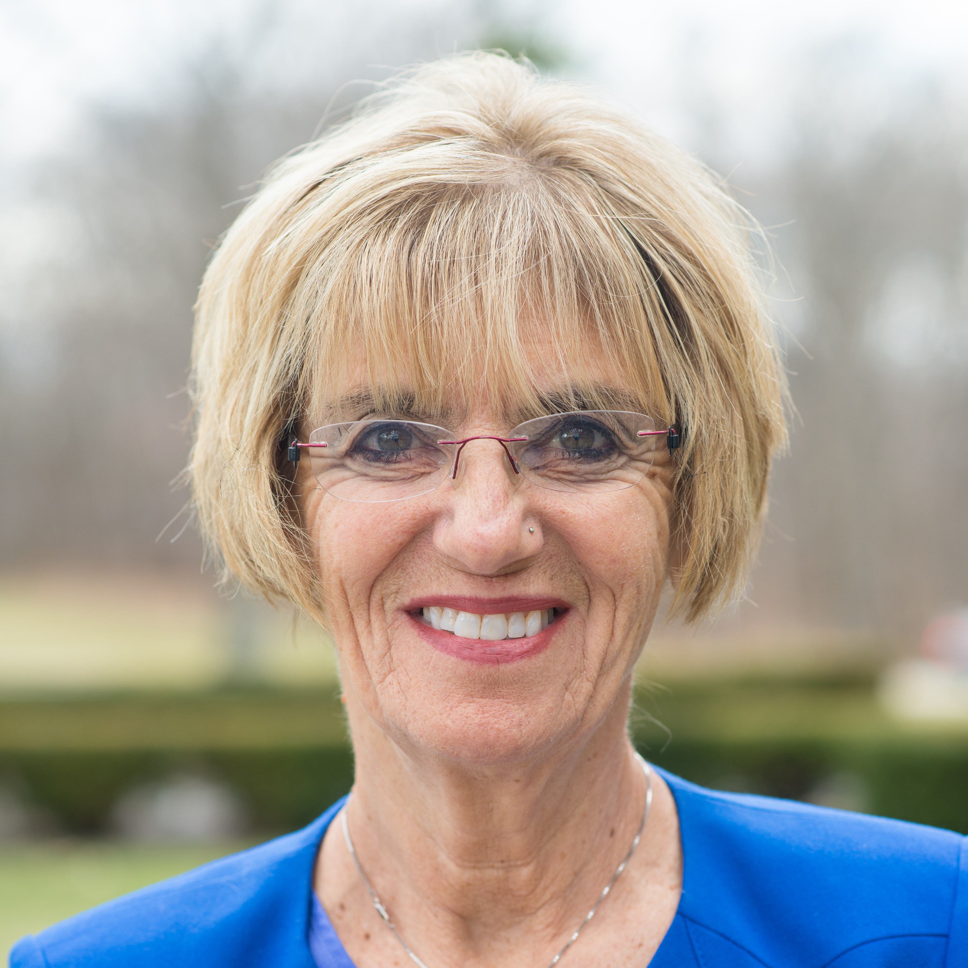 Carolyn Marie Marcotte