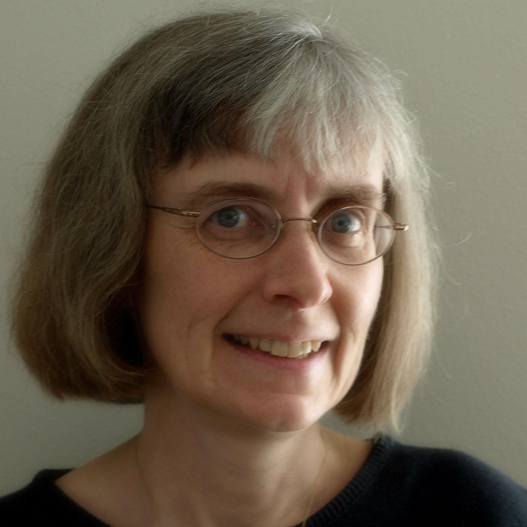 Anne Hunt