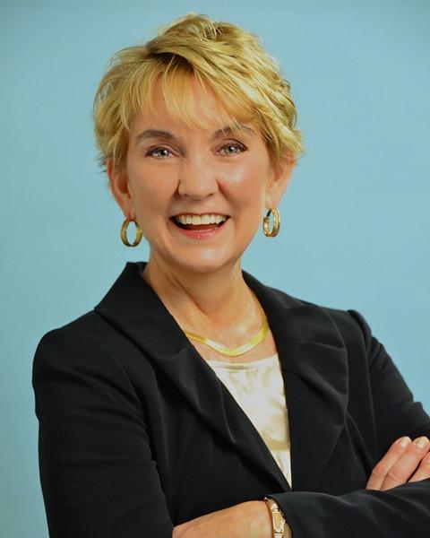 Mary Kaye Sawyer-Morse