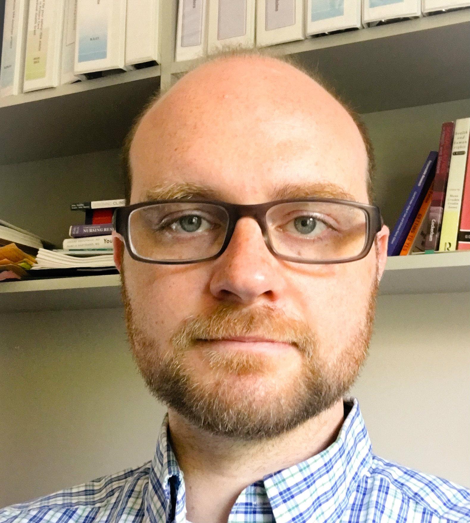Andrew Pritchard