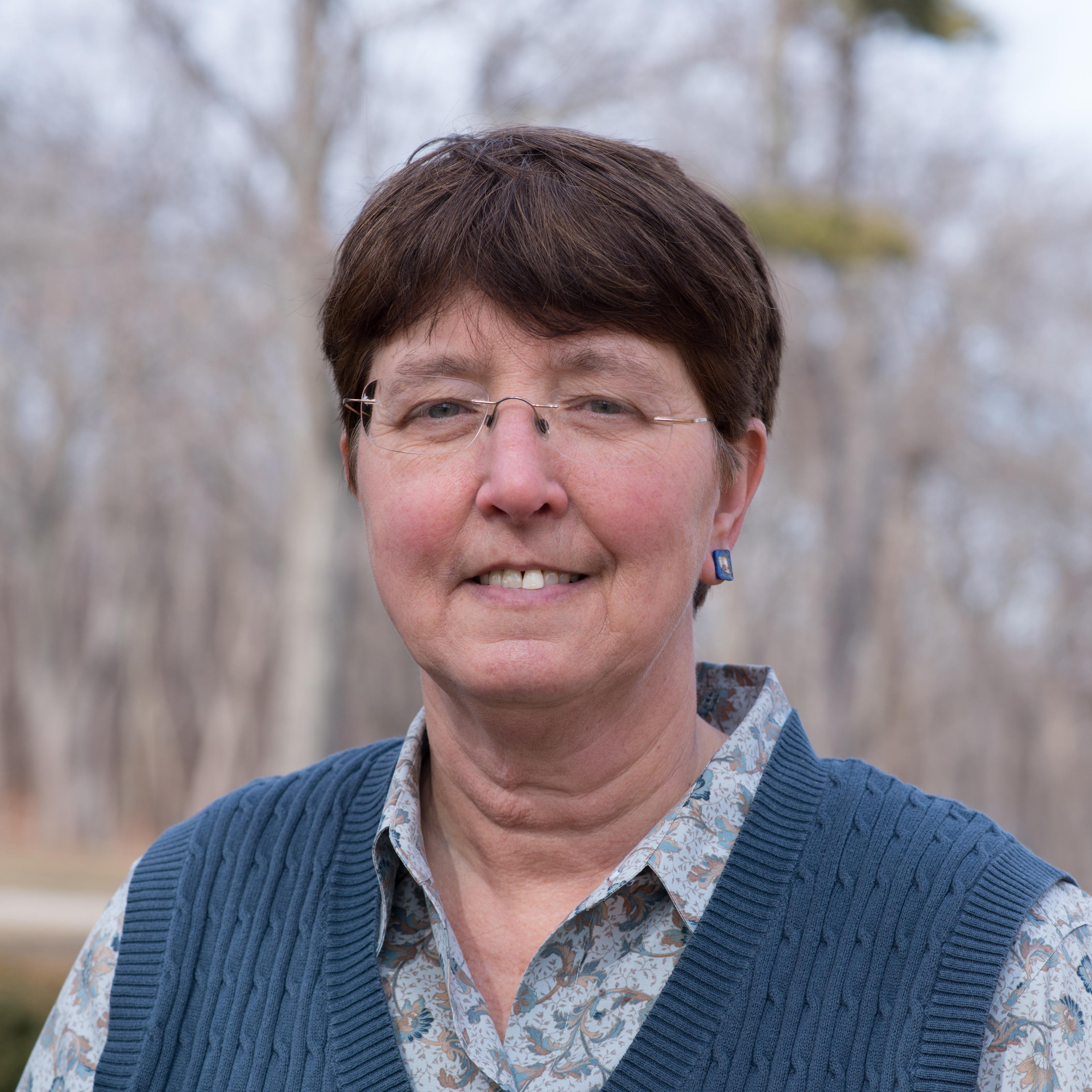 Rebecca J. Rowe
