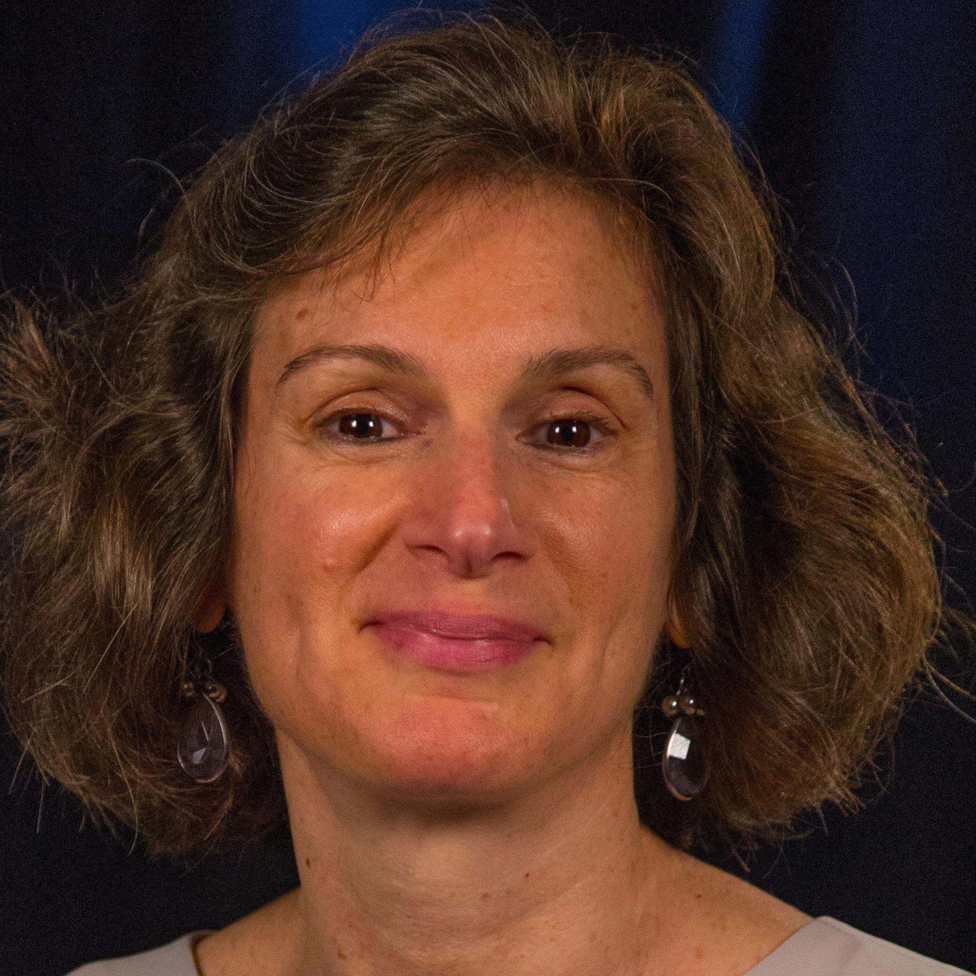 Gail E. Tudor