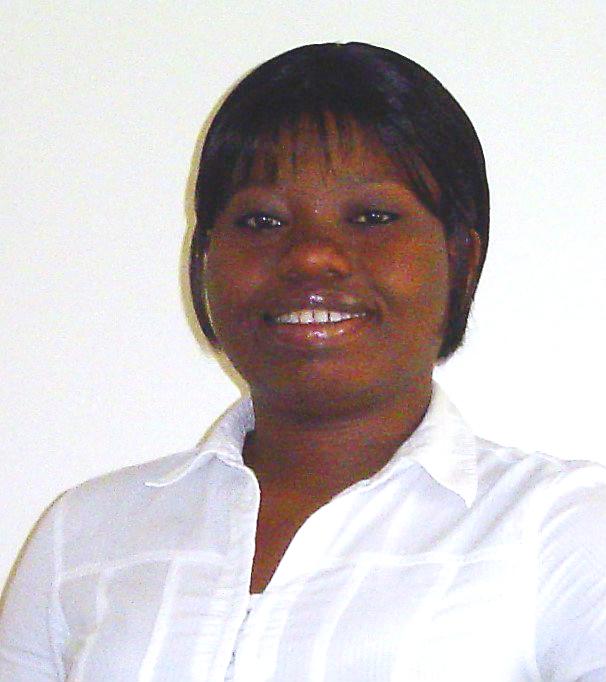 Clara Omogbai
