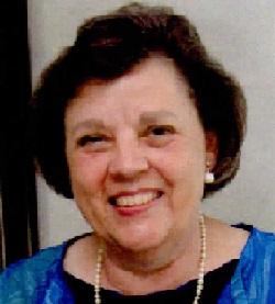 Carol Holmquist