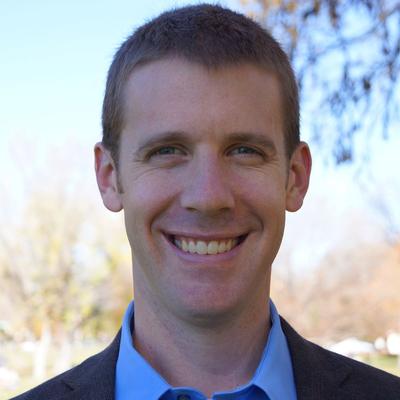 Todd M. Weber
