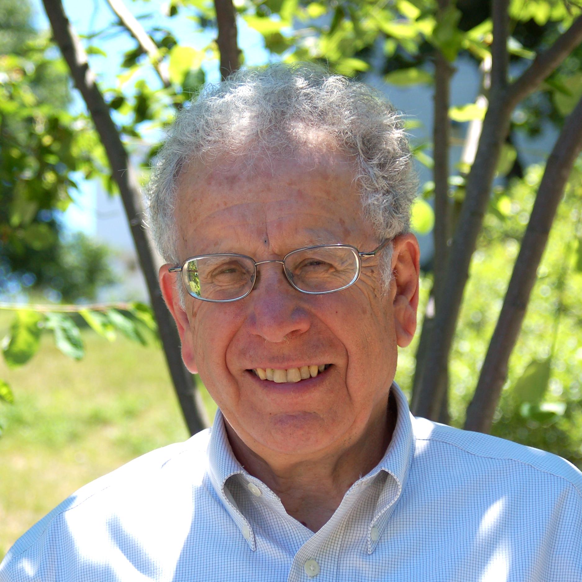 Ivan G. Most