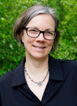 Jennifer Lunden