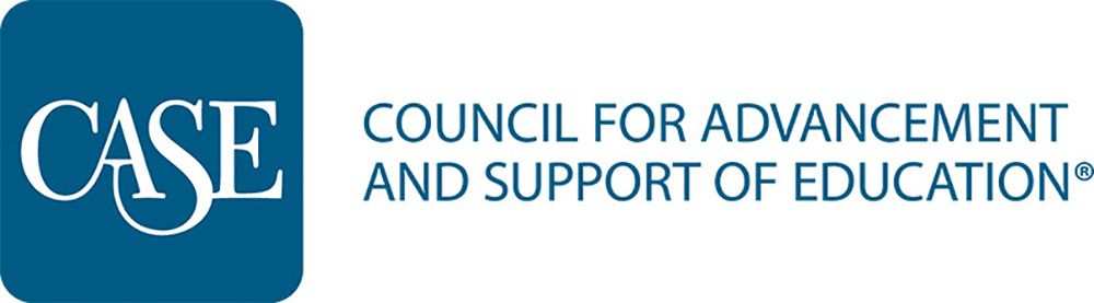 council for advacement and support of education logo