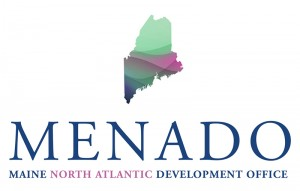 Maine North Atlantic Development Office logo