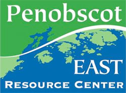 Penobscot East Resource Center logo