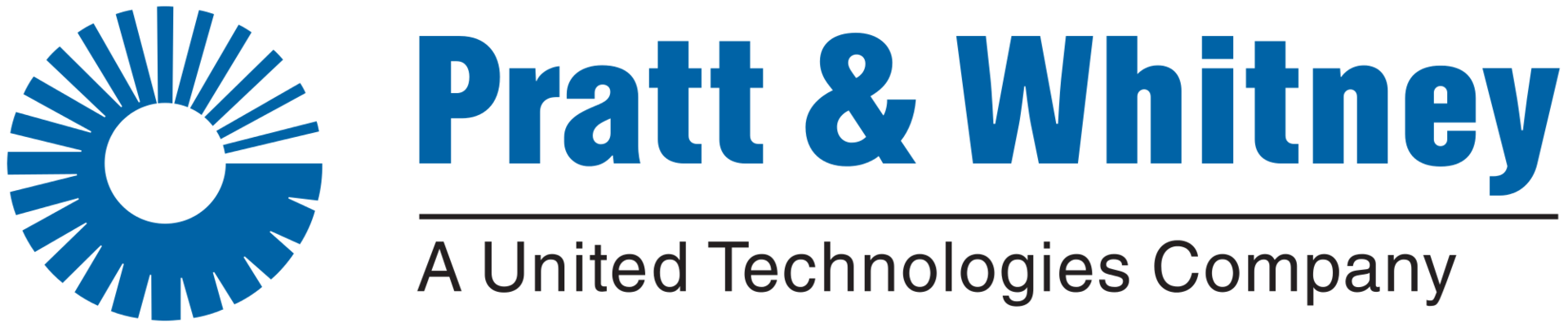 Pratt and Whitney logo