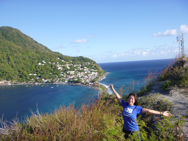 Dominica travel course