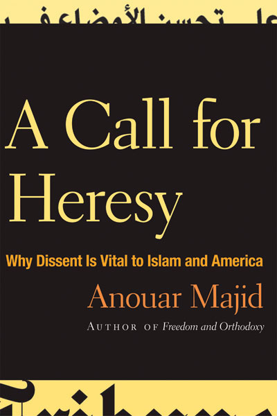 Cover image of A Call for Heresy