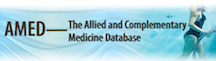 Allied Complementary Medicine Database