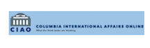 Columbia International Affairs Online