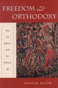 Cover image of Freedom and Orthodoxy