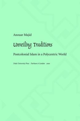 Cover image of Unveiling Traditions