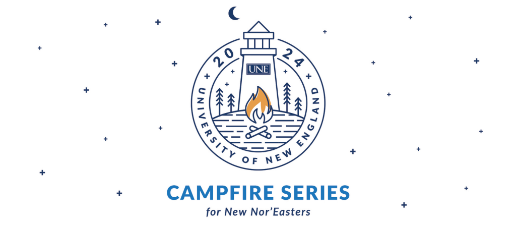 Campfire Series graphic