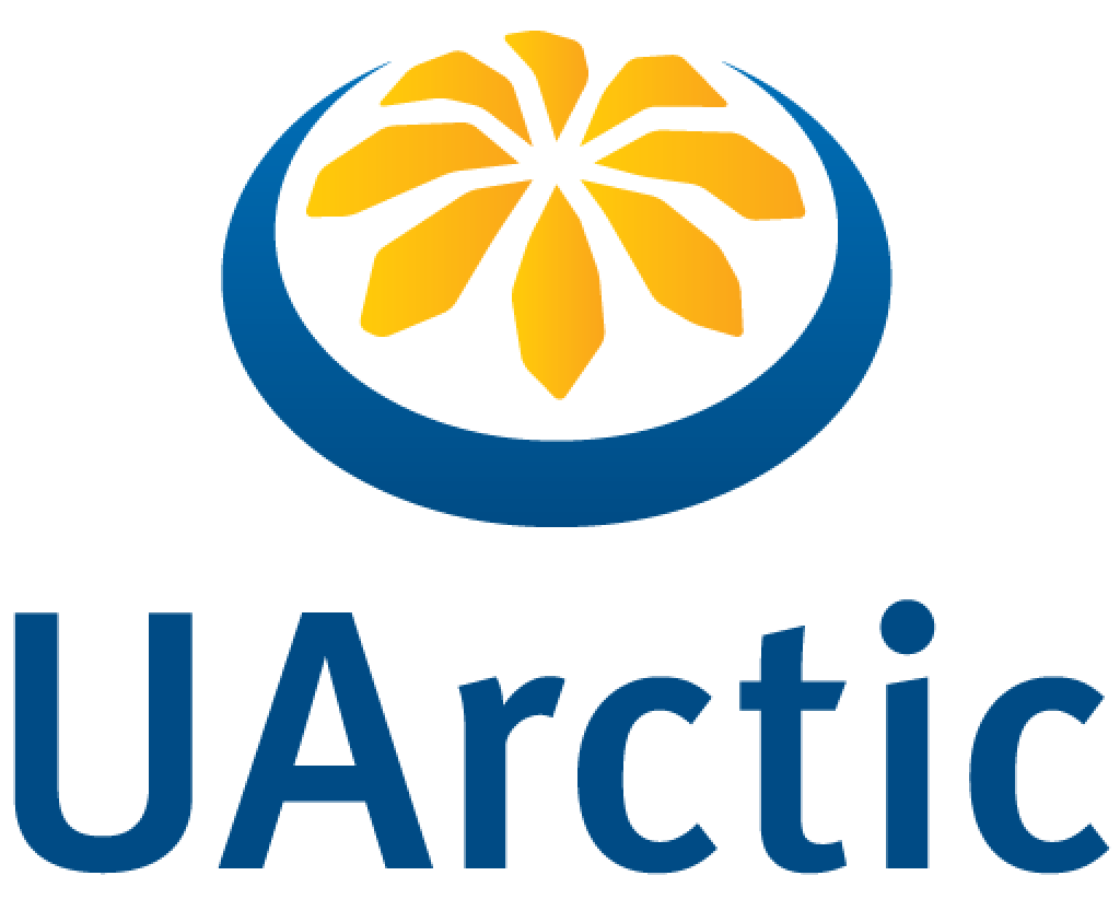 university of the arctic logo