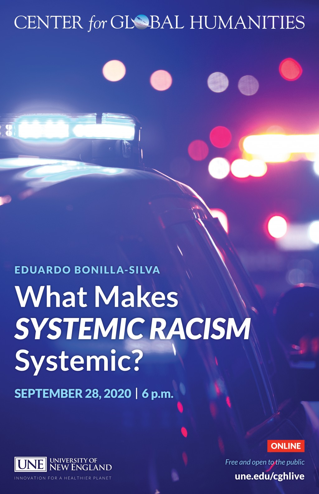 What Makes Systemic Racism Systemic?