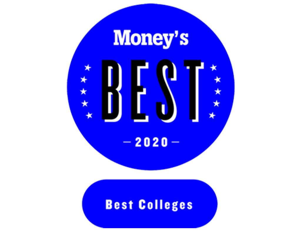 Money's Best Colleges 2020