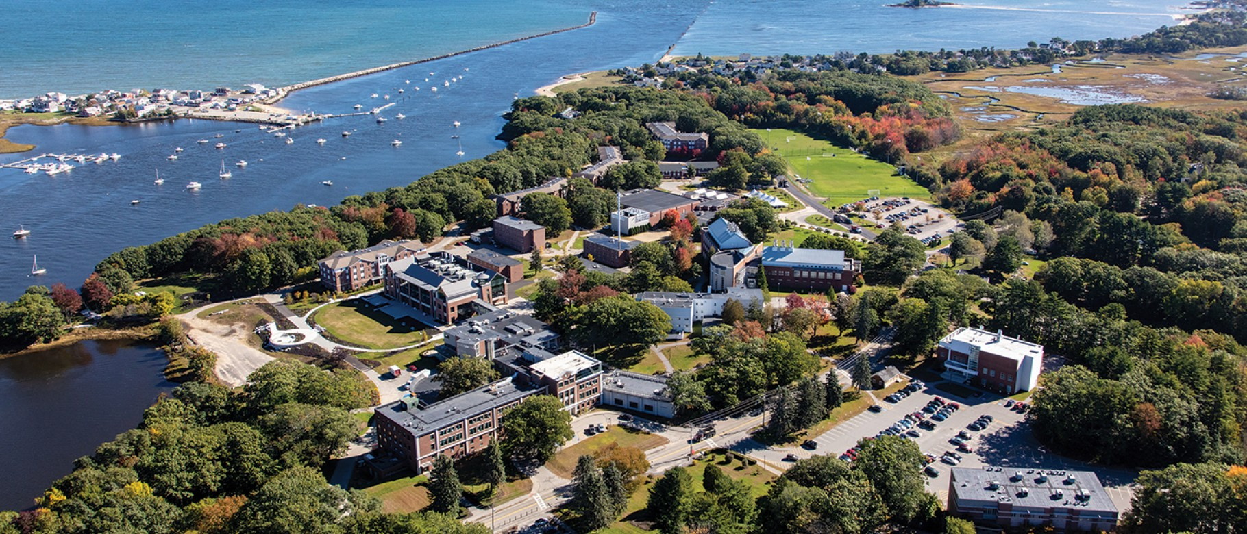 University Of New England Announces Plans To Open Maine Campuses For Fall Semester