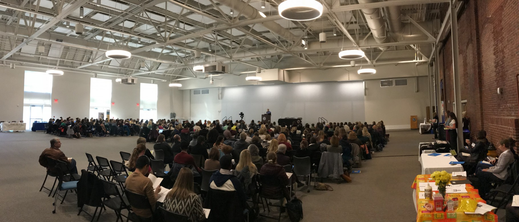 UNE hosts Southern Maine Harm Reduction Conference