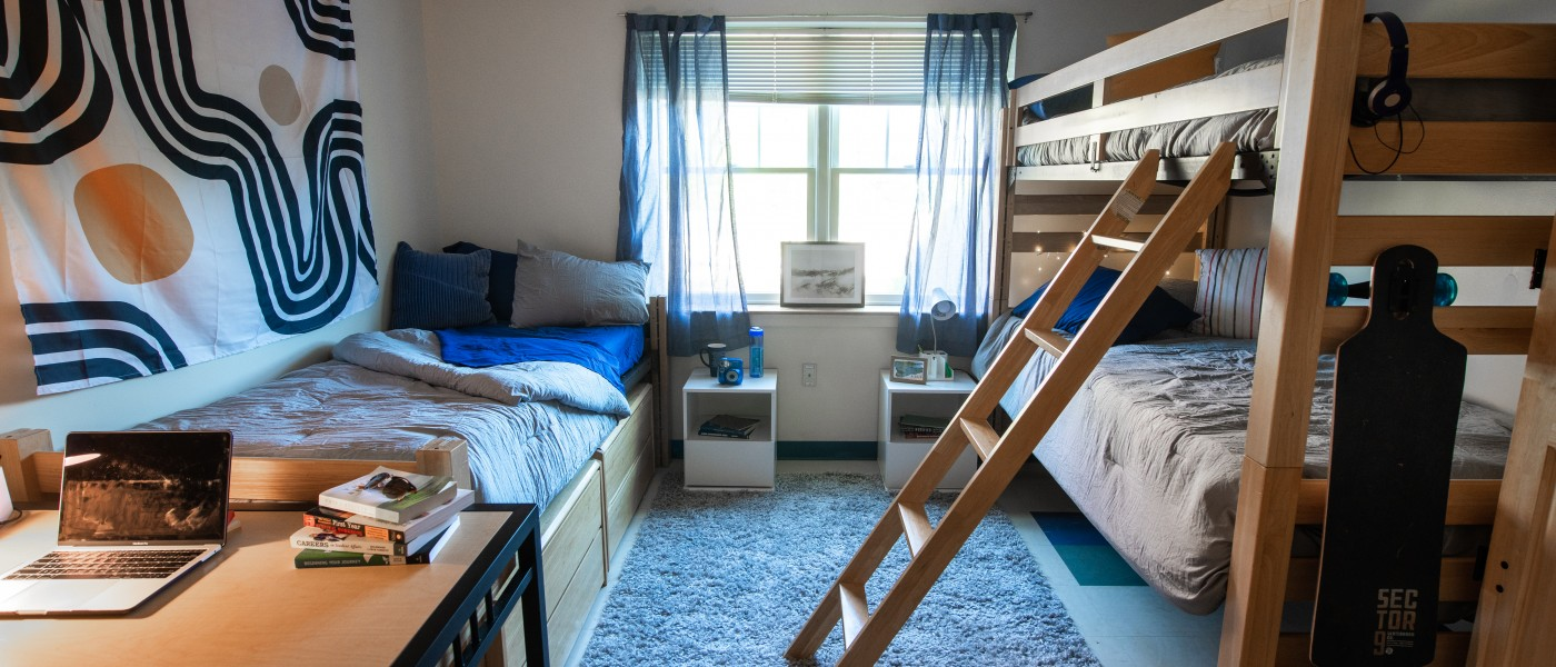 Featherman Student Room