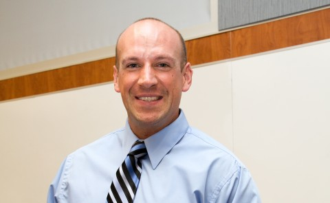 Eric Cressey graduated from UNE in 2003 with a double major in Exercise Science and Sports and Fitness Management